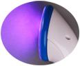 Światło niebieskie- właściwości lecznicze